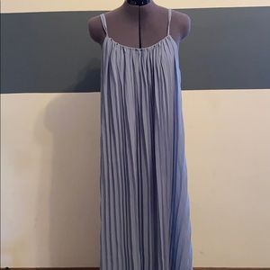 Aakaa Maxi dress Sz Sm